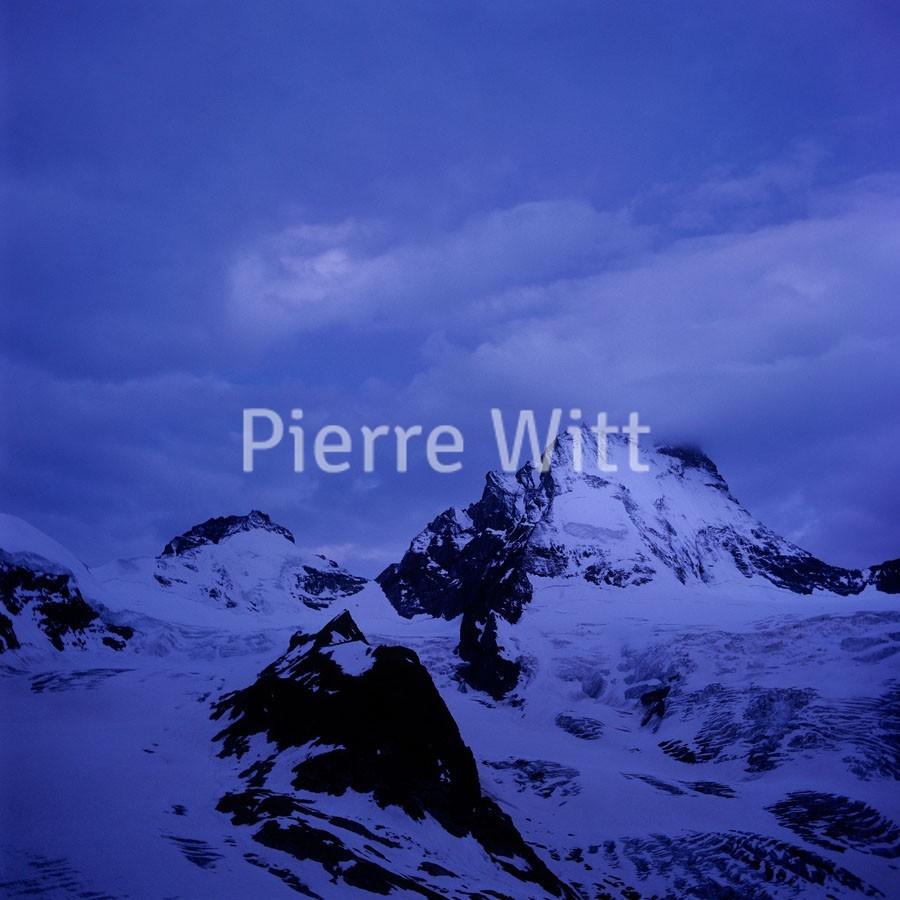 Photographie par Pierre Witt