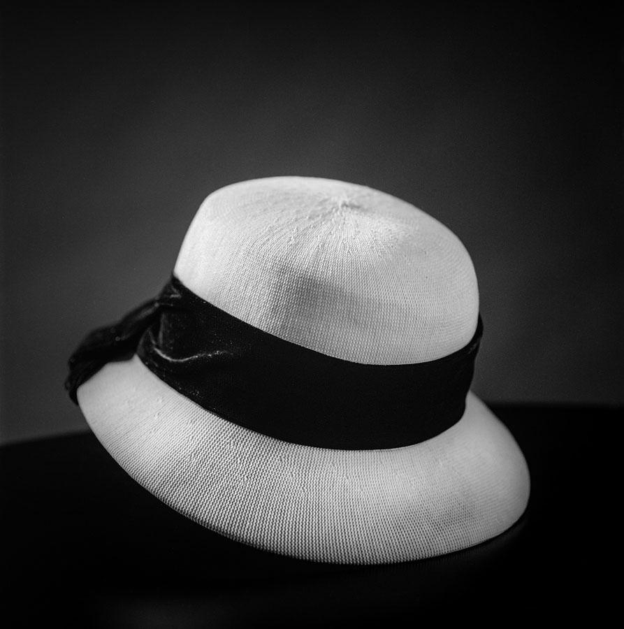 chapeau, studio, objet