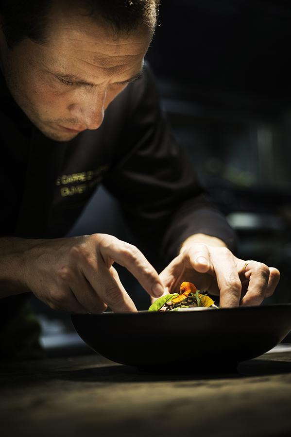 Restaurant, gastronomie, Ardèche