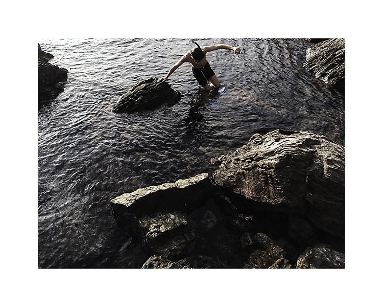 île, méditerranée, Port Cros, Porquerolles, presqu'île de Giens