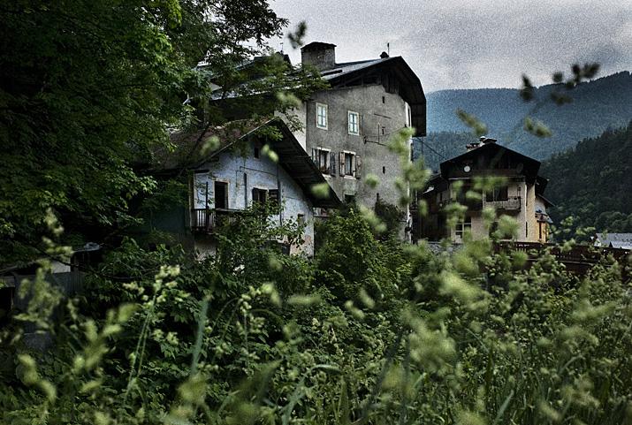 France, Savoie, Beaufort-sur-Doron