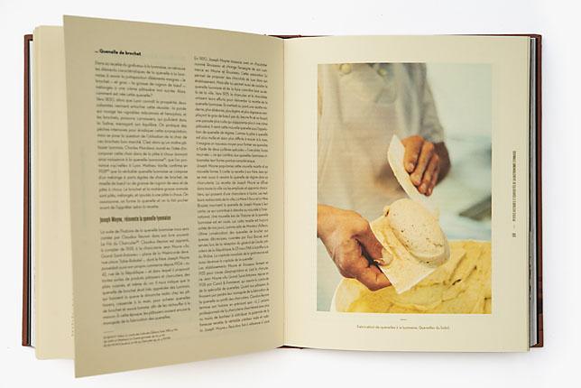 Libel, Lyon, gastronomie, livre